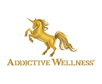 Shop Addictive Wellness logo