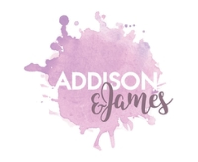 Shop Addison & James logo