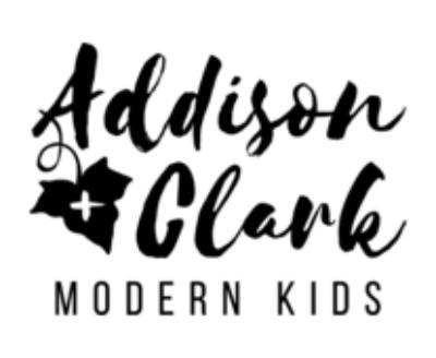 Shop Addison + Clark logo