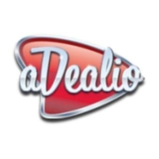 Shop aDealio logo