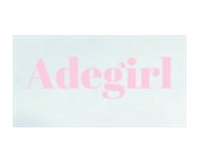 Shop Adegirl logo