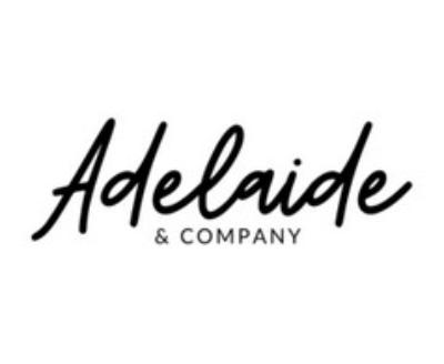 Shop Adelaide & Co. logo