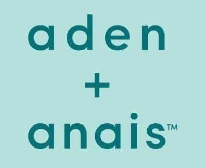 Shop Aden + Anais UK logo