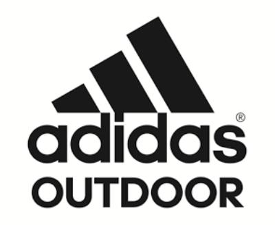 Shop Adidas Outdoor logo