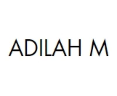 Shop Adilah M logo