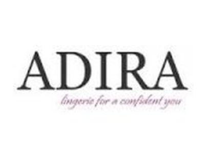 Shop Adira logo