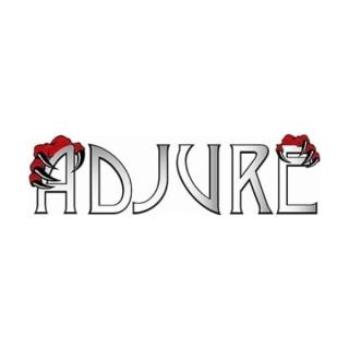Shop ADJURE logo