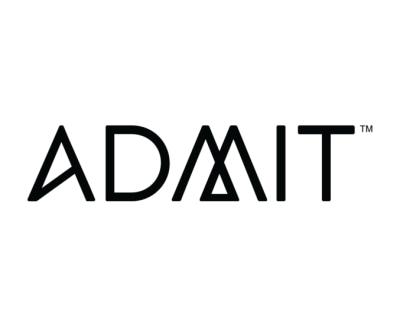Shop Admit Jewelry logo