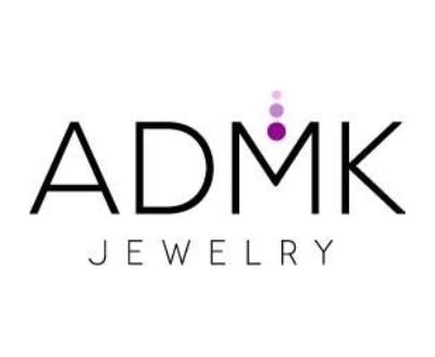 Shop ADMK Jewelry logo