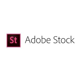 Shop Adobe Stock  logo