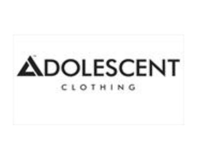 Shop Adolescent Clothing logo