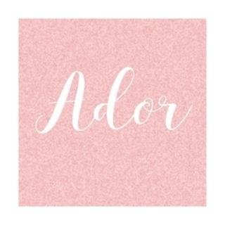 Shop Ador logo