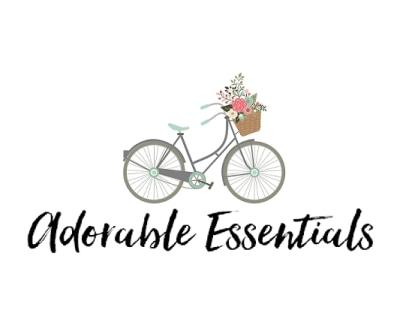 Shop Adorable Essentials logo