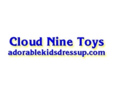 Shop Cloud Nine Toys logo