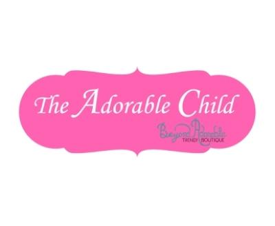 Shop Adorable Online logo