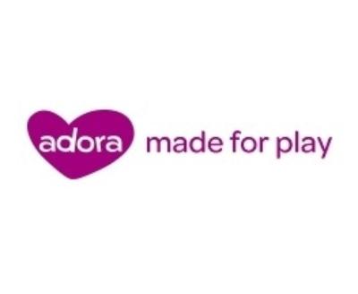 Shop Adora Made for Play logo