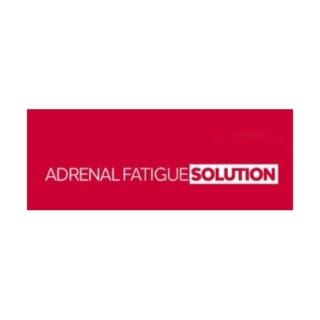 Shop Adrenal Fatigue Solution logo