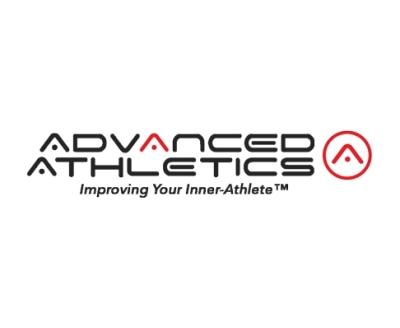 Shop Advanced Athletics logo
