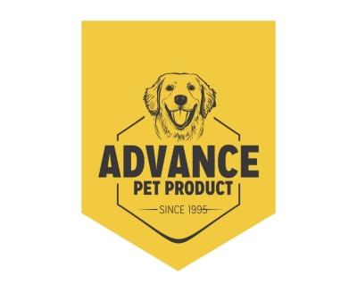 Shop Advance Pet Products logo