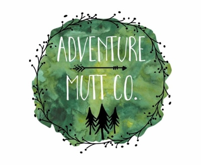 Shop Adventure Mutt Co. logo