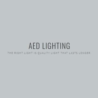 Shop AED Lighting logo