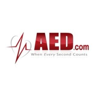 Shop AED logo
