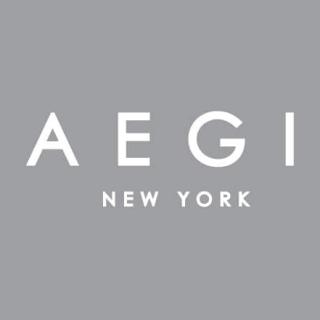 Shop AEGI New York logo