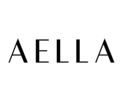 Shop AELLA logo