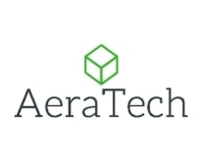 Shop Aeratech logo