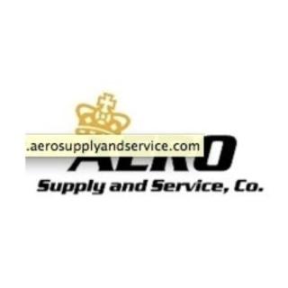 Shop Aero Supply & Service Co logo
