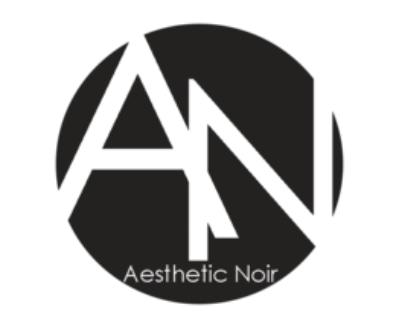 Shop Aesthetic Noir logo