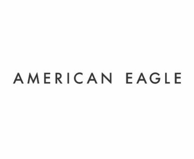 Shop American Eagle logo