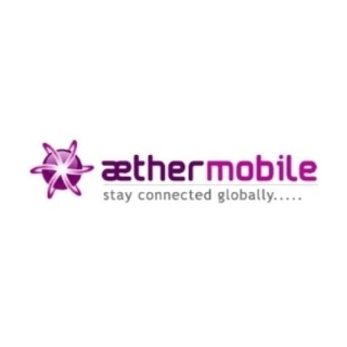 Shop Aether Mobile logo