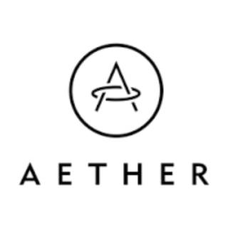 Shop Aether Apparel logo