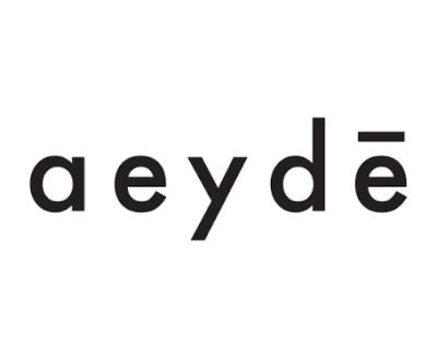 Shop Aeyde logo