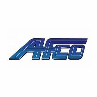 Shop Afco Racing Products logo
