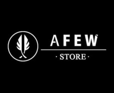 Shop Afew Store logo