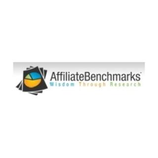 Shop AffiliateBenchmarks logo