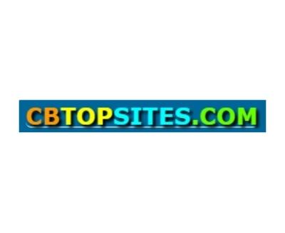 Shop CBTopSites  logo