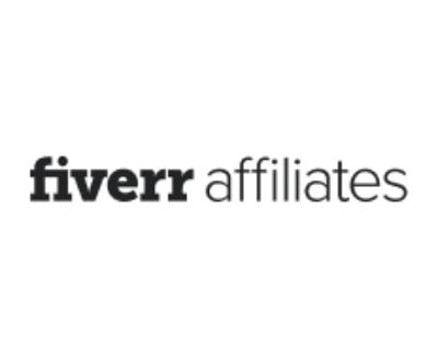 Shop Fiverr Affiliates logo