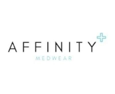 Shop Affinity MedWear logo