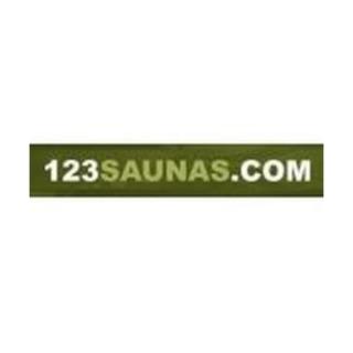Shop 123Saunas.com logo