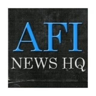 Shop AFI News HQ logo