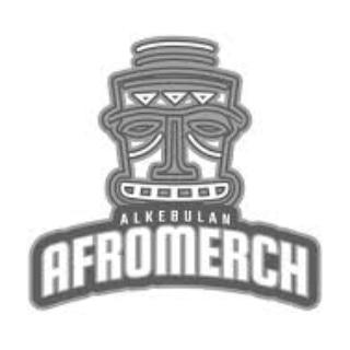 Shop AfroMerchShop logo