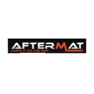 Shop Aftermat logo