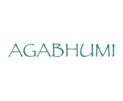 Shop Agabhumi logo