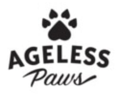 Shop Ageless Paws logo
