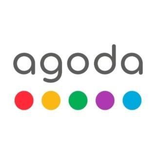 Shop Agoda UK logo