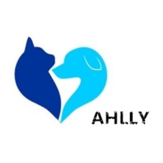 Shop Ahlly logo