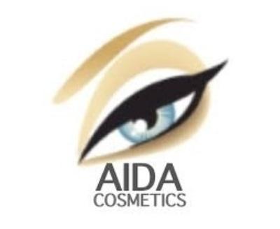 Shop Aida Cosmetics logo